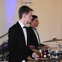 Percussion at Chateau Tanunda