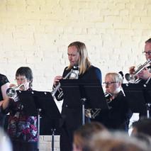 Classic cornets