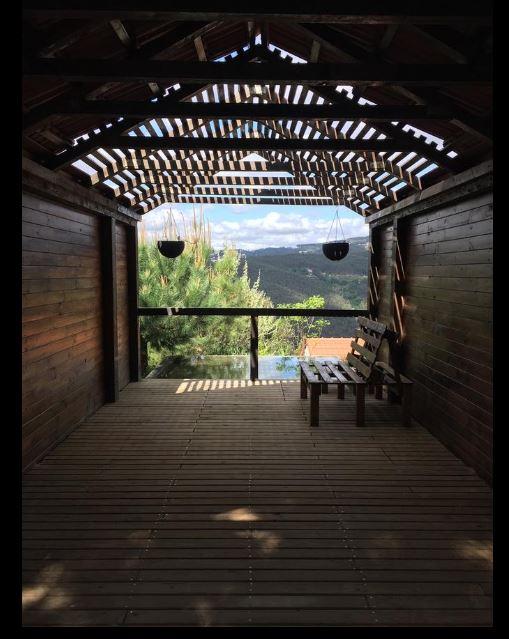 Deck Cabanas