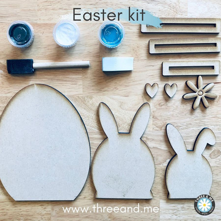 Unwrap your kit