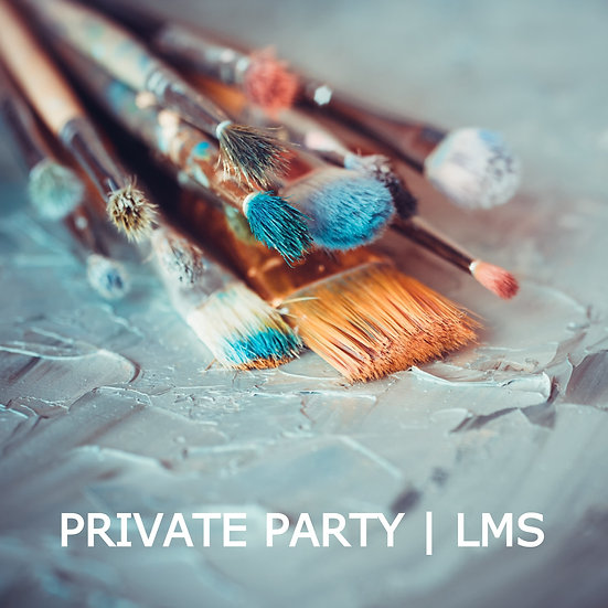 Private Party | LMS & Friends