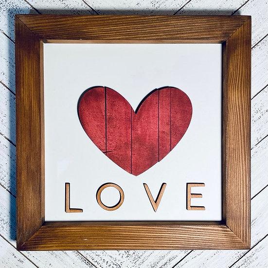 Shop | Framed Love