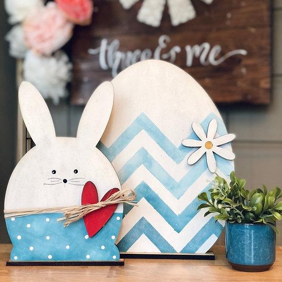 DIY Art Kit | Easter Trio