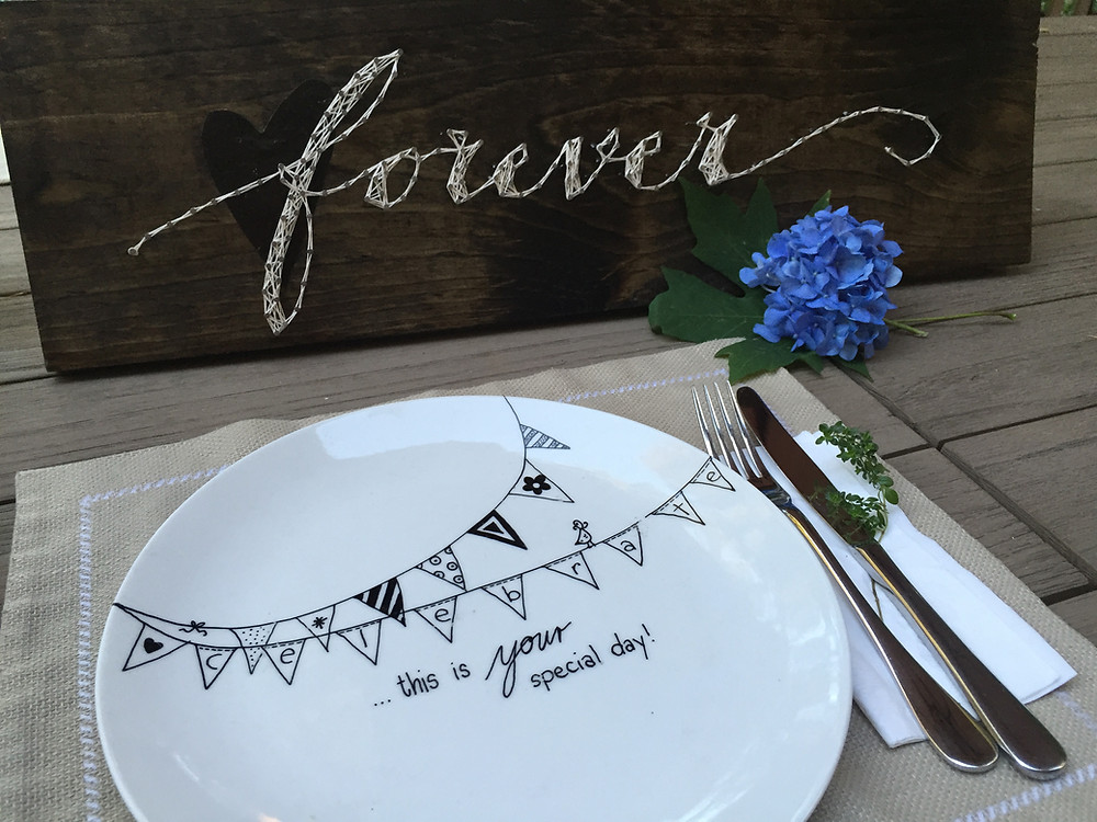 Forever by Three & Me