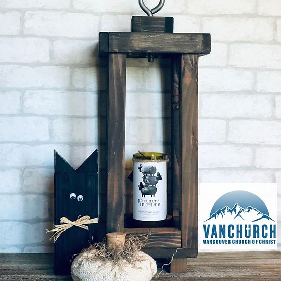 Private Event | Vanchurch