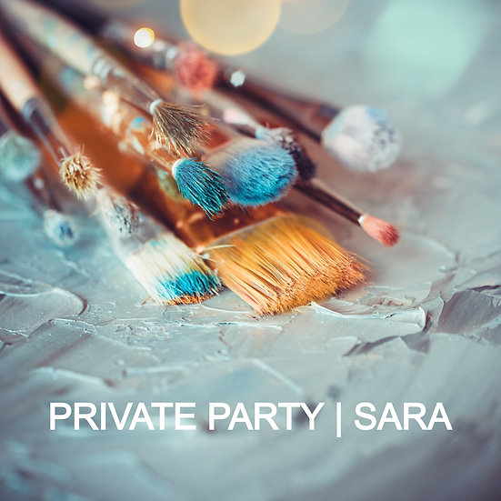 Private Party | Sara