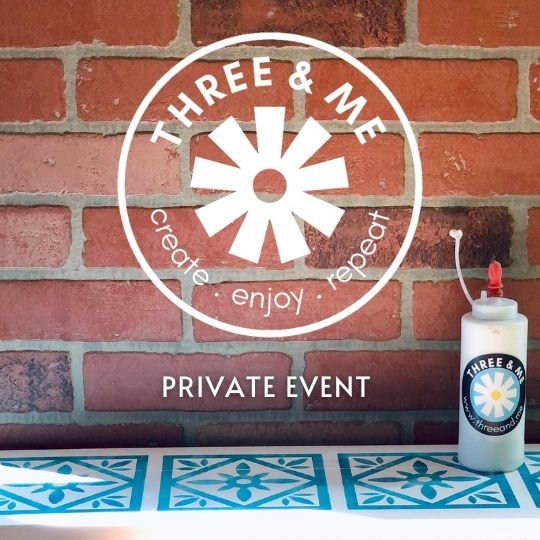 Private Event | Parker