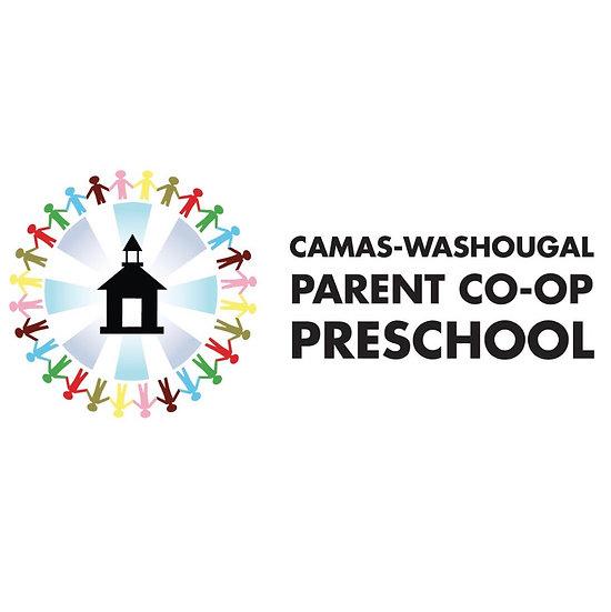 Corporate Event | Camas-Washougal Parent Co-Op Preschool