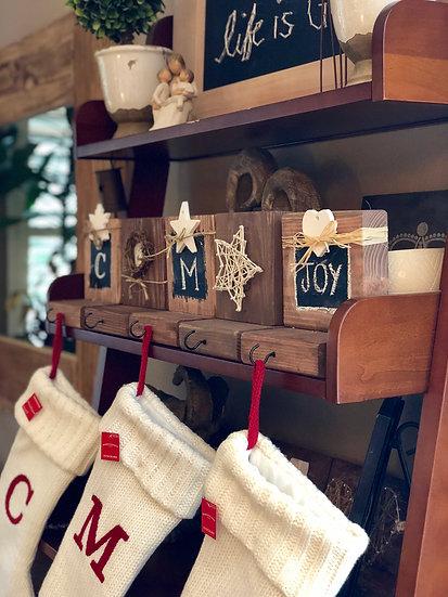 Family Christmas Craft Event