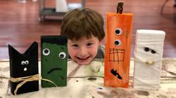 Little Monsters for kids
