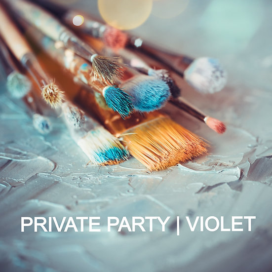 Private Party | Violet