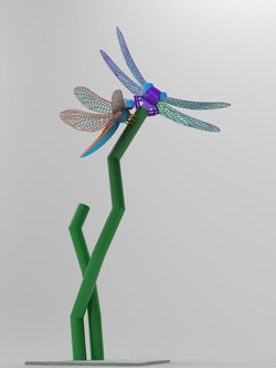 DragonFly Concept