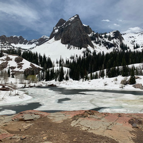 Lake Blanche ◼︎◼︎