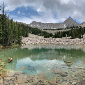 Maybird Lakes ◼︎◼︎
