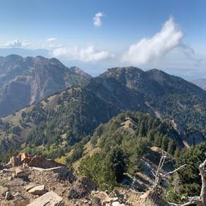 Mount Raymond ♦︎