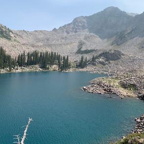 White Pine Lake ♦︎