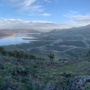 Skyridge Peak ◼︎