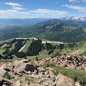Clayton Peak ♦︎