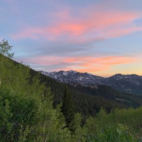 Tri-County Peak ◉