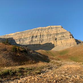 Mount Timpanogos - Aspen Grove Trail ♦︎