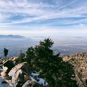 Mount Olympus ♦︎♦︎