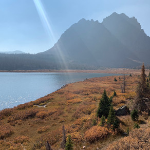 Red Castle Lakes (backpacking) ◼︎◼︎
