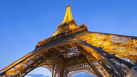 In Occupied Paris, landmarks were preserved, per Hitler's instructions.