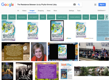 Early Search on Google
