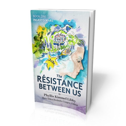 The Resistance Between Us