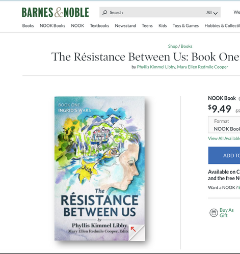 Barnes & Noble Bookstores
