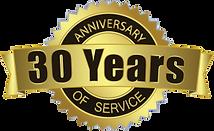30th-Anniversary-Seal_Service_Transparen