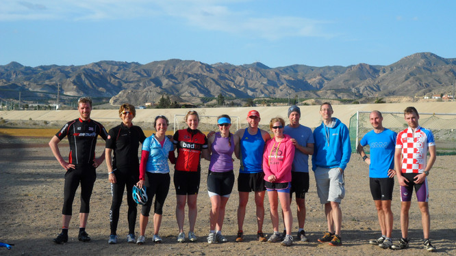 Thoughts of a Triathlon Coach - Choosing a Coach