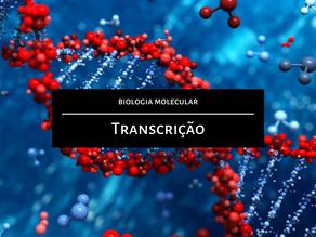 Biologia Molecular: Transcrição