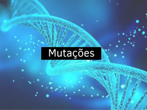 Genética Humana: Mutação