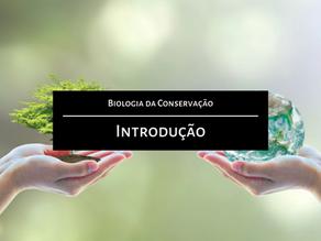 Biologia da Conservação: Introdução