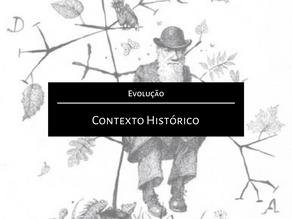 Evolução: contexto histórico