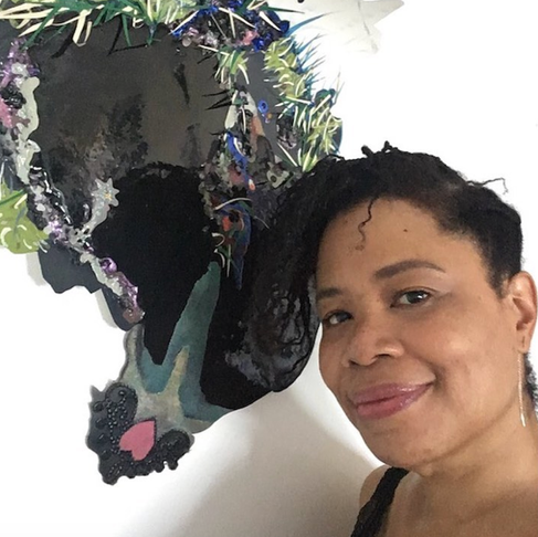 An Interview With Artist Nicole Awai