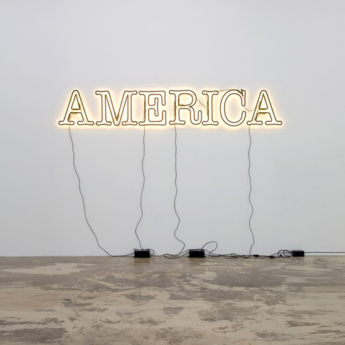 "Exhibition Playlist: ""30 Americans"""