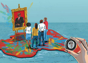If Britain looked anew, it could learn so much about the arts from Africa