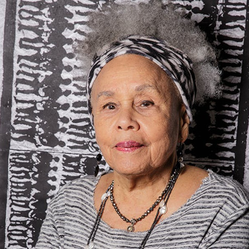 An Interview with Betye Saar for Apollo Magazine