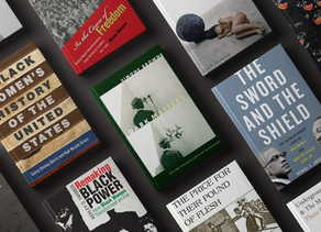 Add These Books From UT Austin Scholars to Your Reading List