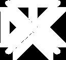 DTX Dandiya Logo (White).png