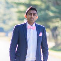 Heran Patel
