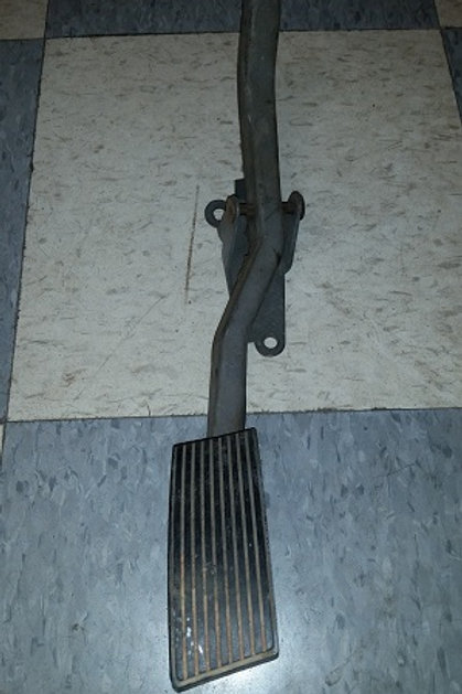 Fox Mustang Gas pedal assembly-used
