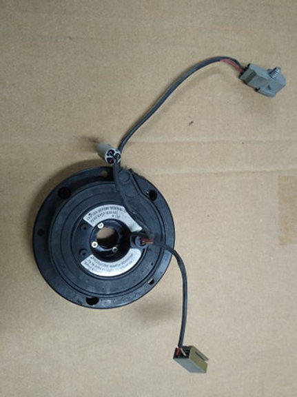 1991 Mustang Clock Spring assembly-used
