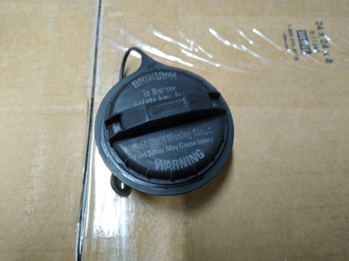 83-86 Mustang Gas cap with tether-used