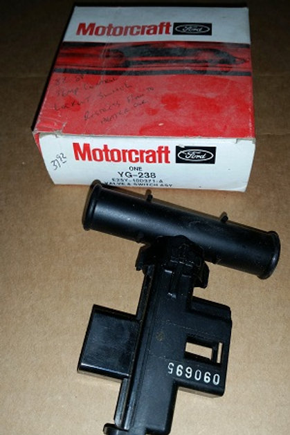 82-94 Mercury Grand Marquis Heater control valve-NEW