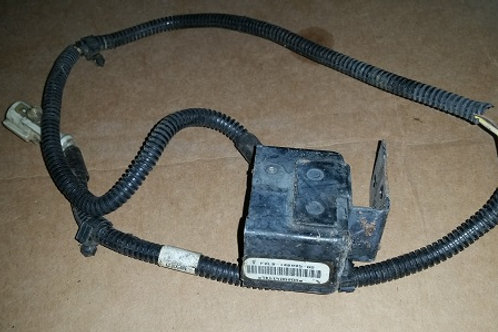 90-92 Lincoln Mark VII Front side airbag sensor-used