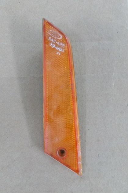 79-86 Mustang RH marker light-used