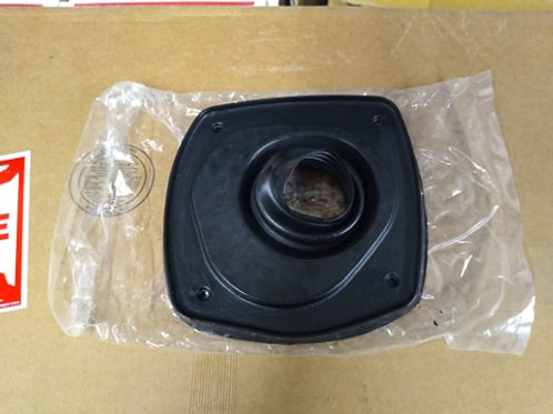 1982-93 Mustang Fuel Filler pipe to Trunk floor seal-NEW